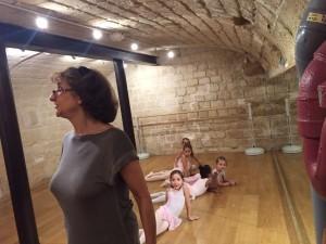 Danse classique pour les enfants - Les Petits Loulous du 9ème