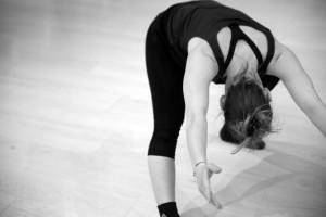 Malaury Henriot - ¨Prof de Danse Moderne Jazz - Les Petits Loulous du 9ème - Paris