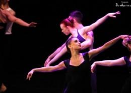 Deborah Lotti 7 - Prof de Danse Modern Jazz - Les Petits Loulous du 9ème