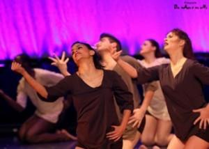 Deborah Lotti 5 - Prof de Danse Modern Jazz - Les Petits Loulous du 9ème