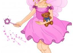 Animation Fée - Anniversaire - Les Petits Loulous du 9ème