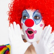 Animation Clowns - Anniversaire - Les Petits Loulous du 9ème