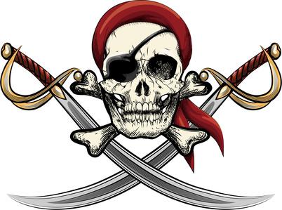 Animation Au pays des pirates - Anniversaire - Les Petits Loulous du 9ème