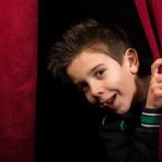 Atelier Théâtre - Anniversaire - Les Petits Loulous du 9ème