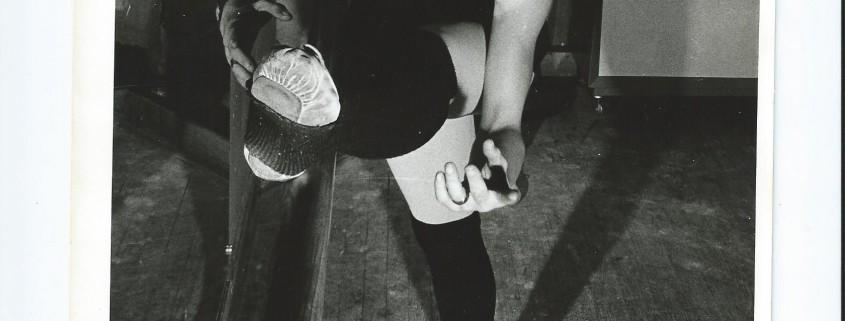 Nelly - Prof de danse - Les Petits Loulous du 9ème
