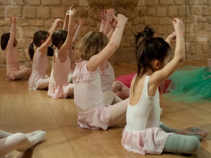 danse classique - Les Petits Loulous du 9ème