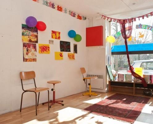 Les locaux - Les Petits Loulous du 9ème - Photo 19