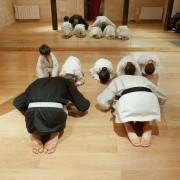 Karate - Les Petits Loulous du 9ème