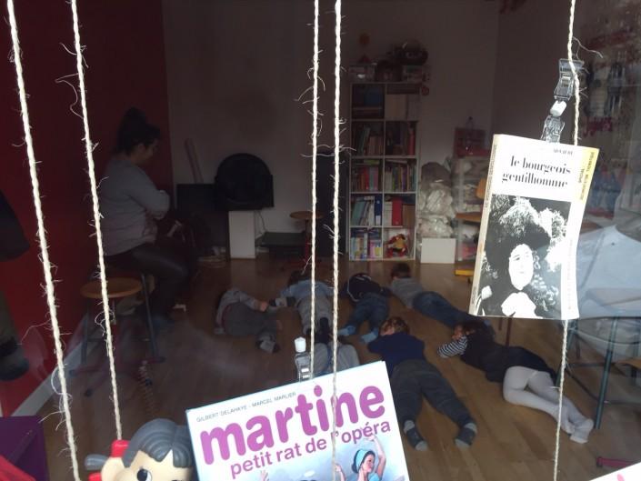Cours de théâtre - Les Petits Loulous du 9ème - Photo 2