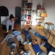 Cours de théâtre - Les Petits Loulous du 9ème