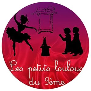 Logo des Petits loulou du 9ème