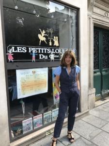 Petits Loulous du 9ème, cours et ateliers pour enfants à Paris