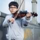 Enfant violon