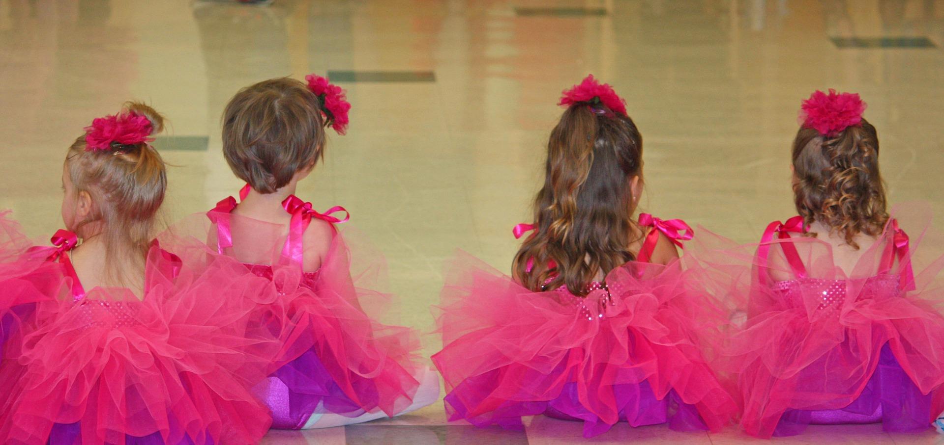 activité danse enfant