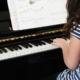 Image piano enfant